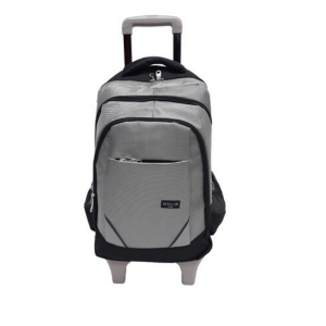 Wheeled School Bag