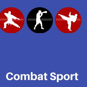 Combat Sport